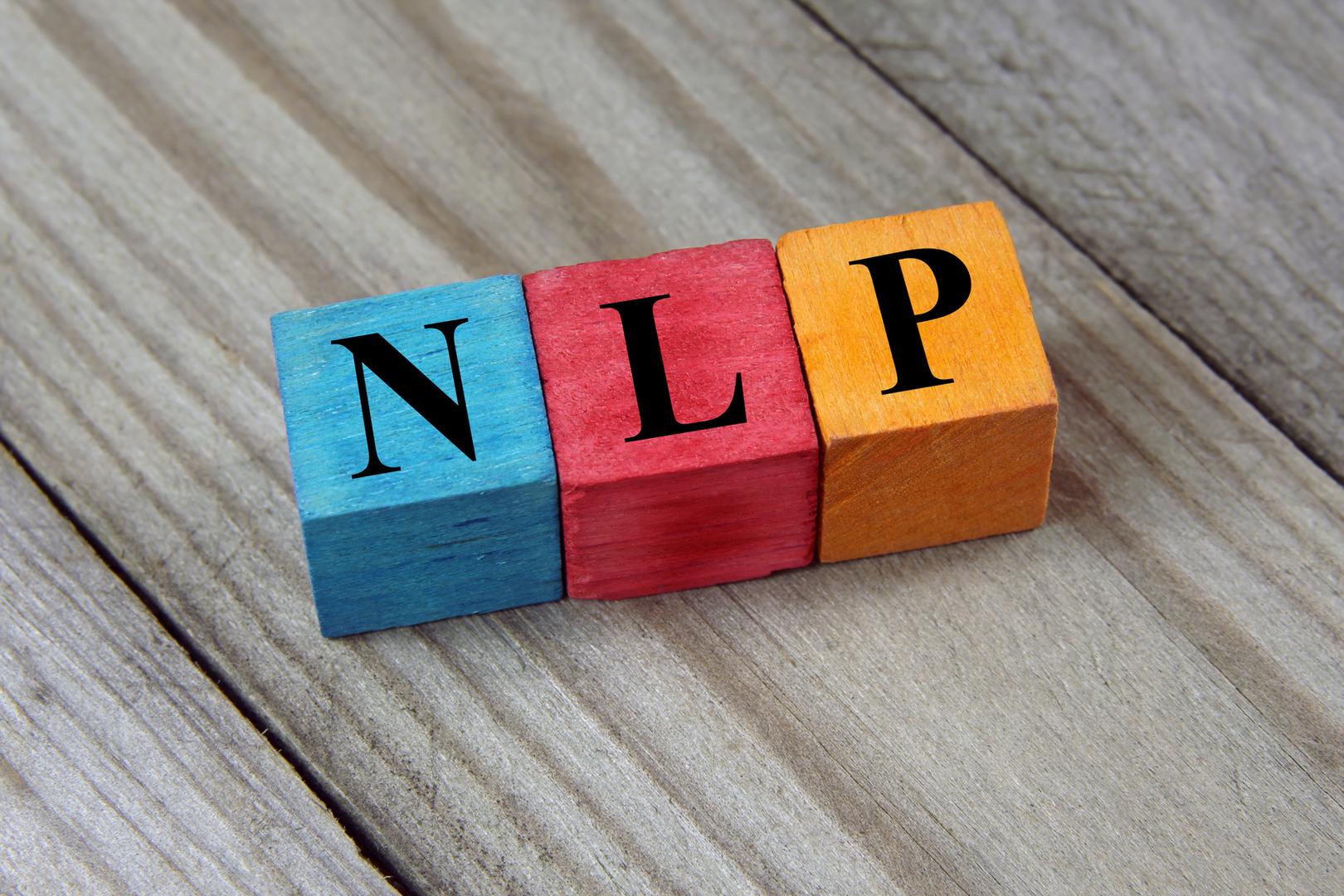 קורס NLP | לימודי החוץ של האוניברסיטה הפתוחה