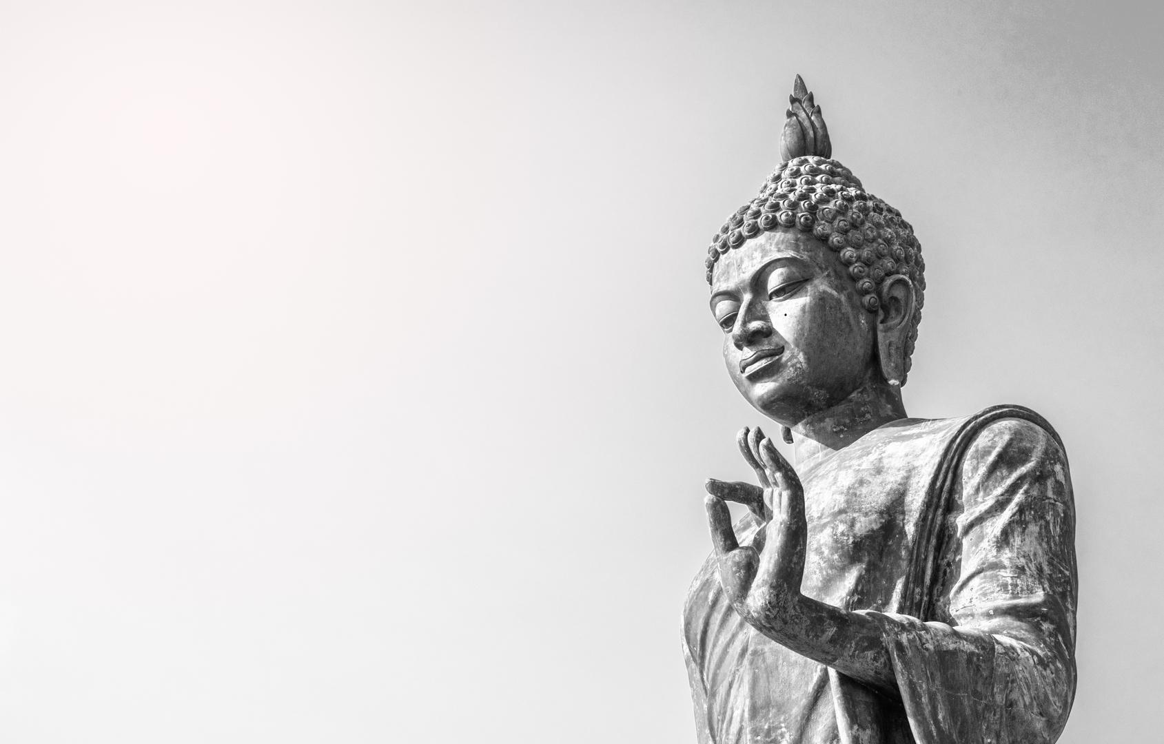 בודהיזם בג'ינס | אלון פאר - קורס